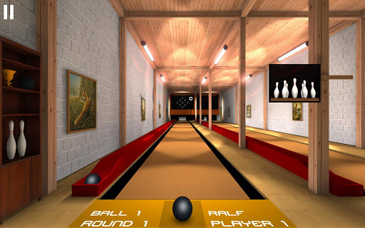 German Bowling