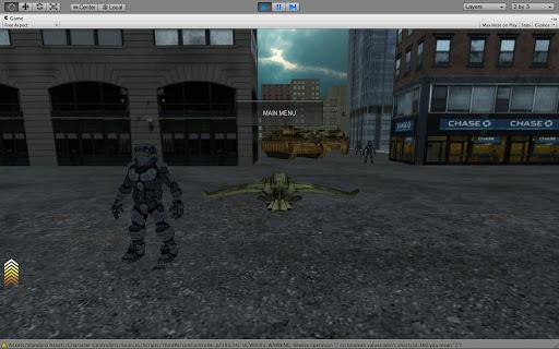 戰鬥機噴氣無人機戰爭NYC