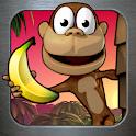 Monkey World Dash