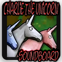 Charlie the Unicorn Soundboard icon