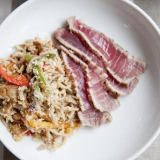 21st-Century Tuna Casserole