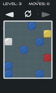 Block Slide Puzzle- screenshot thumbnail