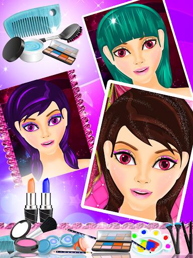 玩休閒App|公主化妝沙龍免費|APP試玩