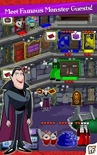 Hotel Transylvania Dash - screenshot thumbnail