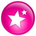 PicFace Celebrity Matchup logo
