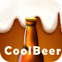 CoolBeer GO Locker Theme