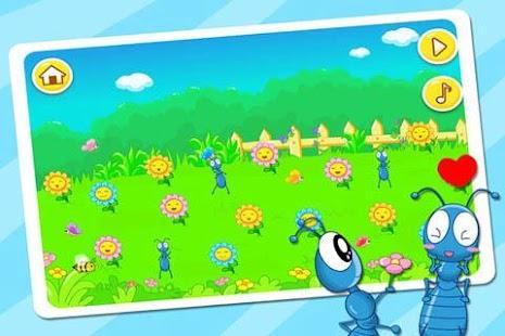 Let's Rock by BabyBus - screenshot thumbnail