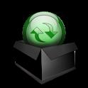Wifi Dropbox Lite logo