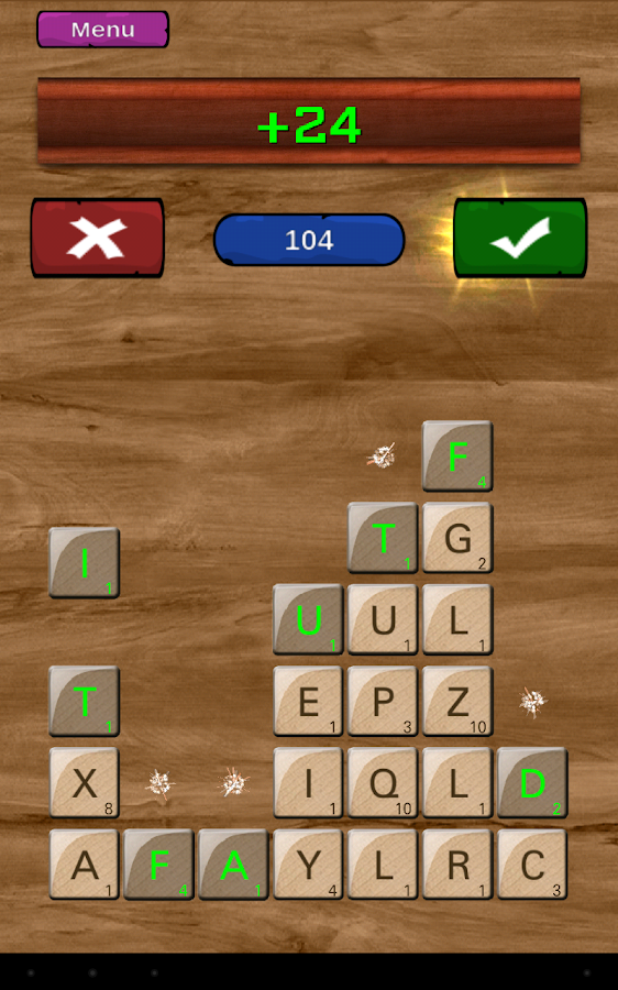 Word Snatch- screenshot