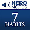 The 7 Habits by Stephen Covey icon