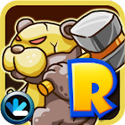 玩具后卫(Toy Defender R) icon