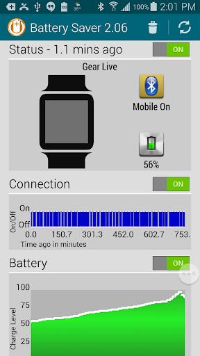 Wear Battery Saver v2