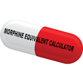 Morphine Equivalent Calculator
