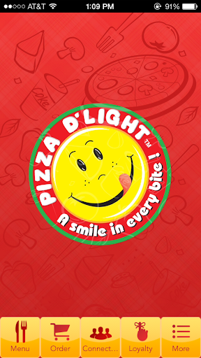 Pizza D'Light