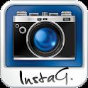 InstaG logo