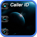 App Rocket Caller ID Space Theme APK for Kindle