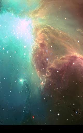 zz[Unpublish]Carina Nebula