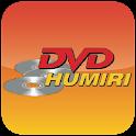 Blu-ray a DVD Půjčovny Humiri icon