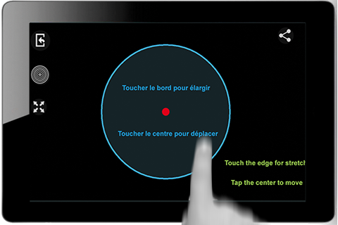METRE PETANQUE - screenshot