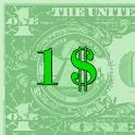 Blow a Dollar
