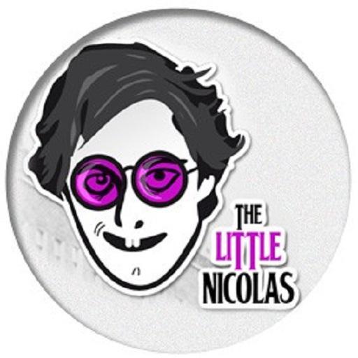 Pequeño Nicolás