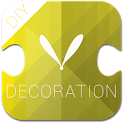 Decoration DIY-Locker Master icon