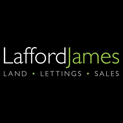 Lafford James LOGO-APP點子
