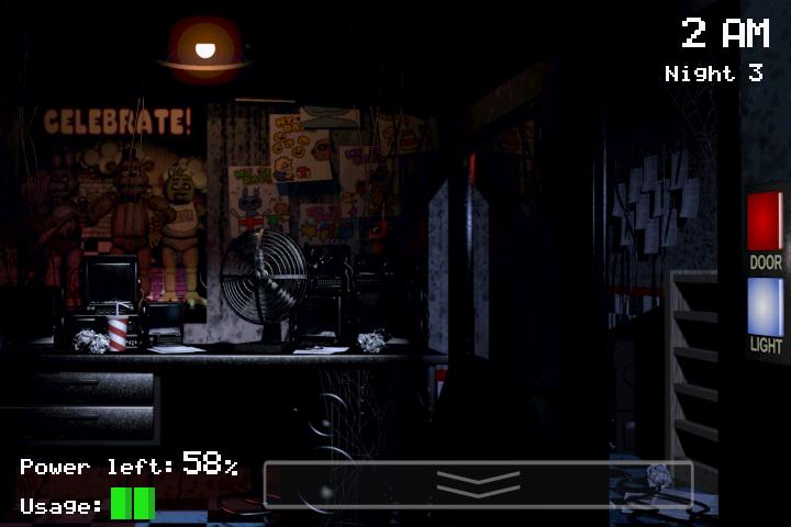 Five Nights at Freddy's screenshot #15