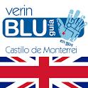Castle of Monterrei logo