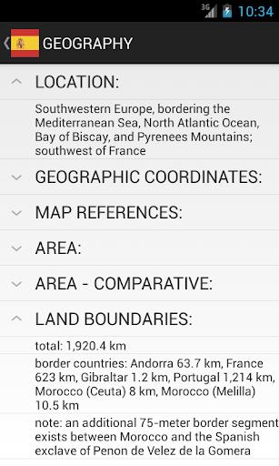 玩娛樂App|Spain Facts免費|APP試玩