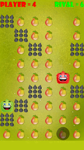 Munching Monsters Lite - screenshot thumbnail