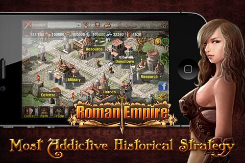 Roman Empire - screenshot