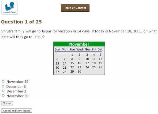 【免費教育App】Grade-2-Maths-Olympiad-APP點子