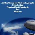 Transport Pilot Rating Test