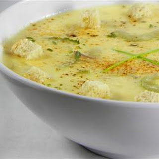 Cheese Soup IV