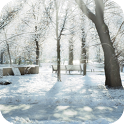 Snow Landscape - PuzzleBox icon