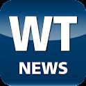 WT News logo