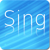 Sing Backing Tracks