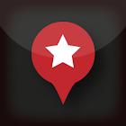 Spotfav icon
