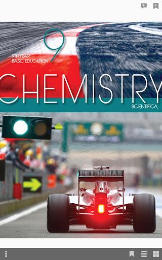 Chemistry BE9 - Habib
