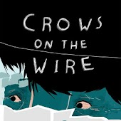 Crows On The Wire