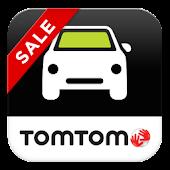 TomTom Iberia