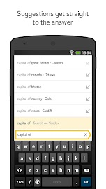 Yandex.Browser for Android Screenshot 5