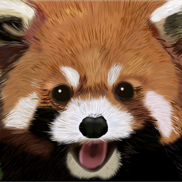 Im a panda - 1 part 7