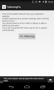 WiFi Tether /WiFi HotSpot Free - Android Apps on Google Play