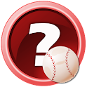 Cool Baseball Quiz Trivia Game icon