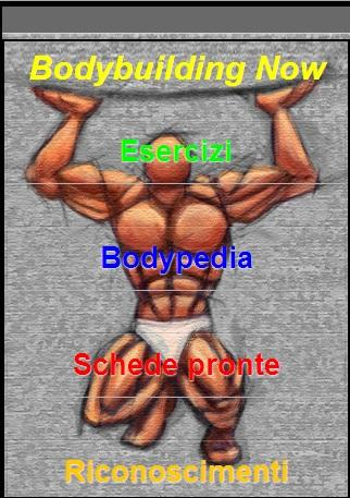Bodybuilding Now - screenshot