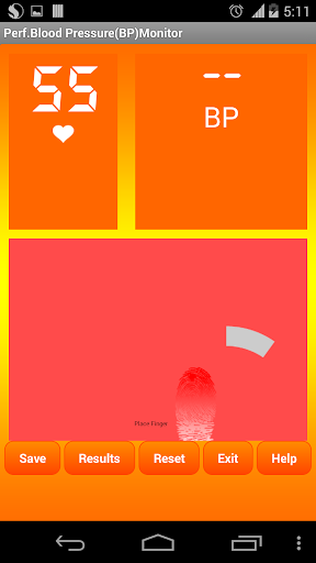 perf.blood压力监测 健康 App-愛順發玩APP