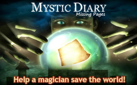 Mystic Diary 3 - Hidden Object v1.0.9