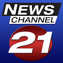 KTVZ NewsChannel 21 logo